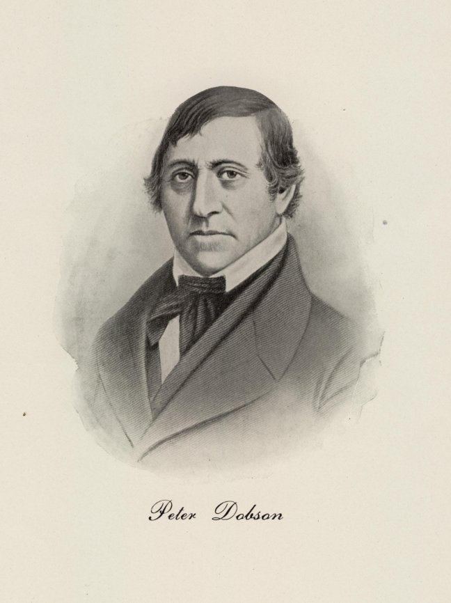 Peter Dobson